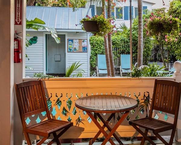 Key West Bed Amp Breakfasts Courtney S Place Key West Cottages And Efficiencies Amp Private Rooms