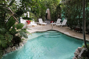 Courtney's Place Key West Historic Cottages & Inns!